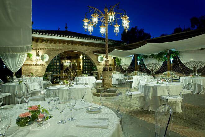 1.3 Granada - Restaurantes - Ruta del Veleta