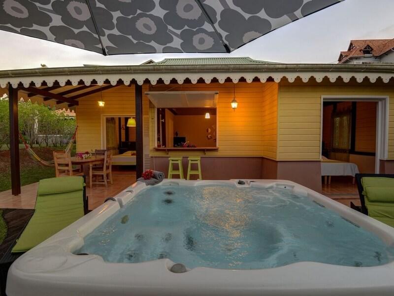 La Suite Villa Foto: Divulgação