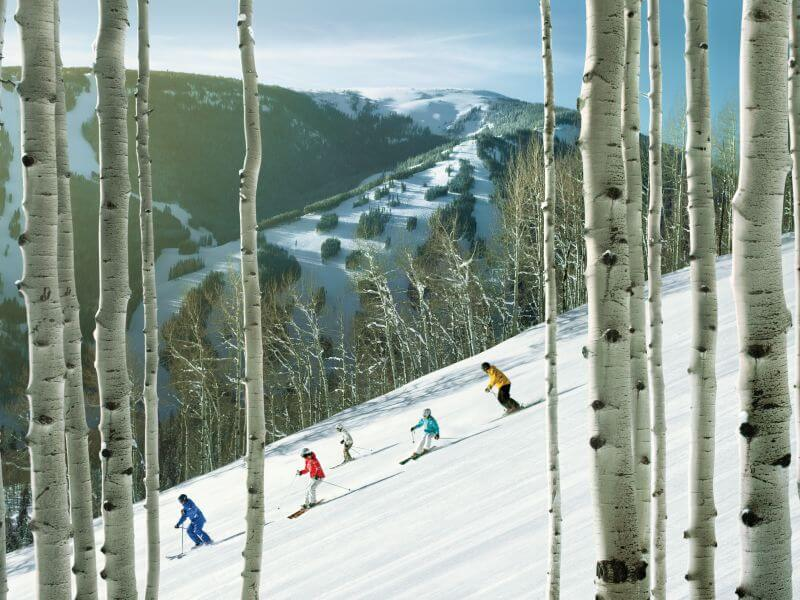 Beaver Creek Foto: Vail Resorts Inc