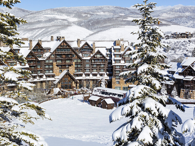 Foto: The Ritz-Carlton Hotel Bachelor Gulch